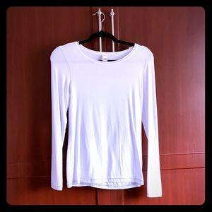 "Alo long sleeve shirt ""Studio-to-street-sweet"""